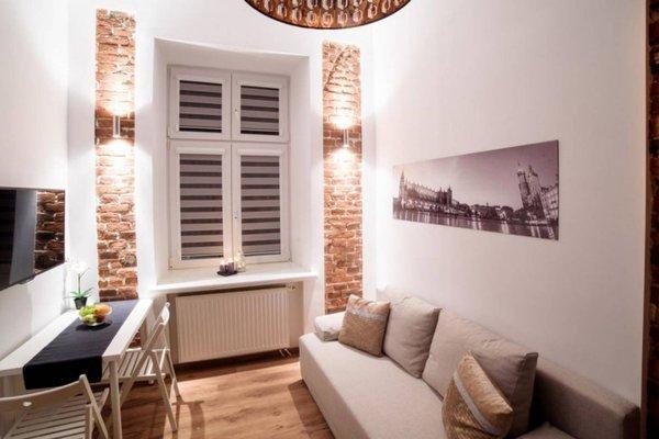 Cracow Rent Apartments - фото 23