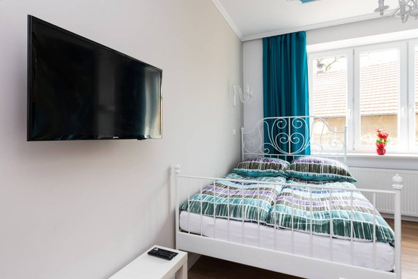 Cracow Rent Apartments - фото 3