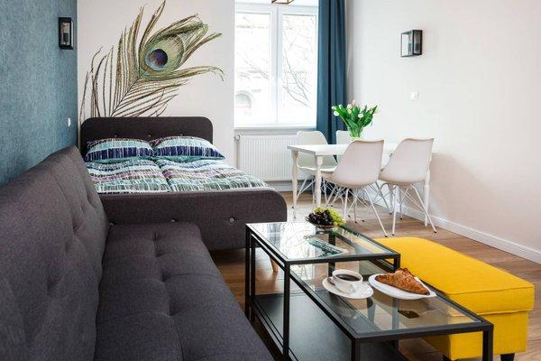 Cracow Rent Apartments - фото 6