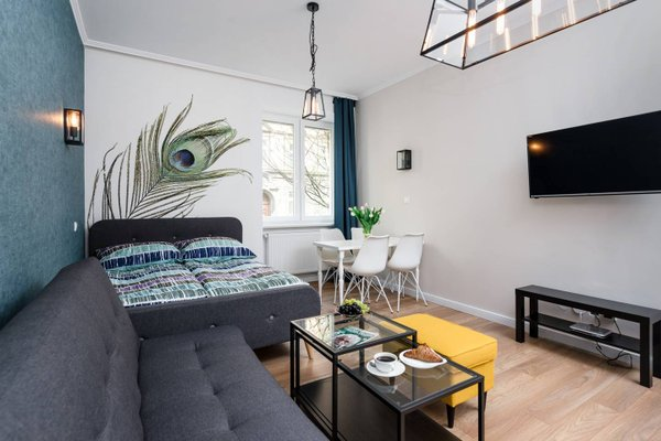 Cracow Rent Apartments - фото 7