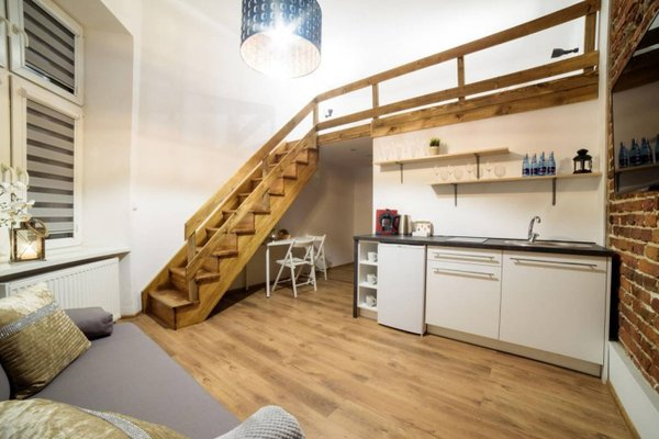 Cracow Rent Apartments - фото 8