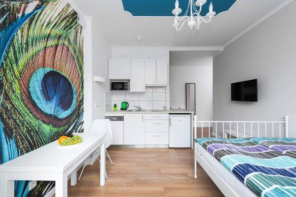 Cracow Rent Apartments - фото 9