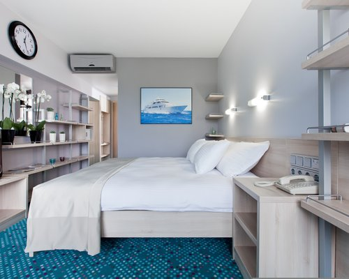 Отель Ялта-Интурист - Ялта - фото 2