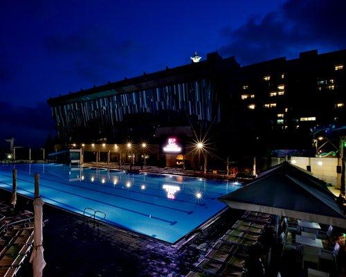 Отель Ялта-Интурист - Ялта - фото 21