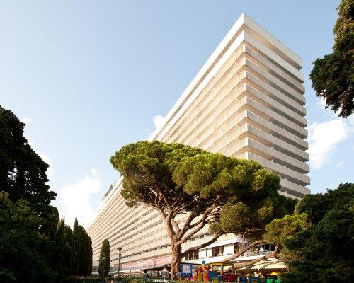 Отель Ялта-Интурист - Ялта - фото 23