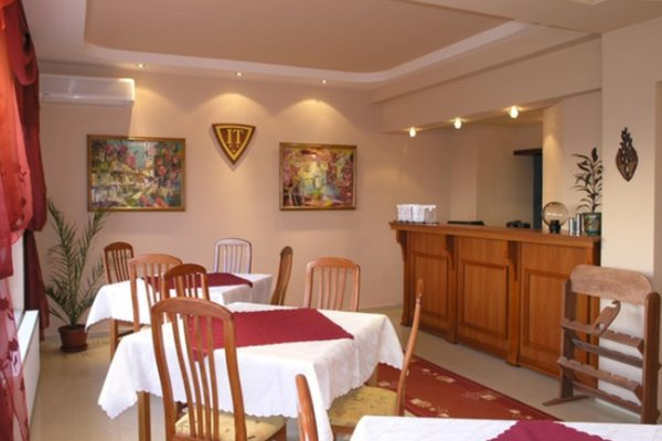 Shipka IT Hotel - фото 11