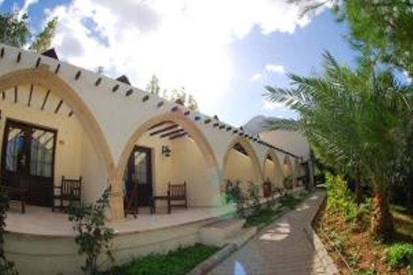 Отель Bellapais Monastery Village - фото 23