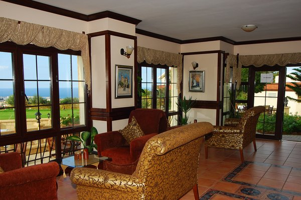 Отель Bellapais Monastery Village - фото 6