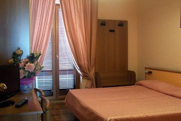 Hotel Ristorante Belvedere - фото 101