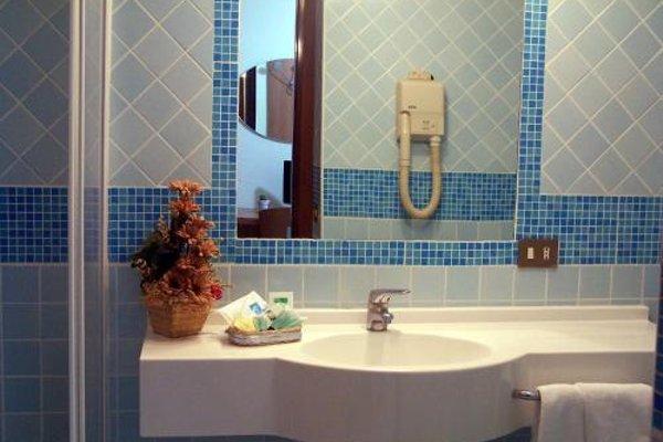 Hotel Ristorante Belvedere - фото 61