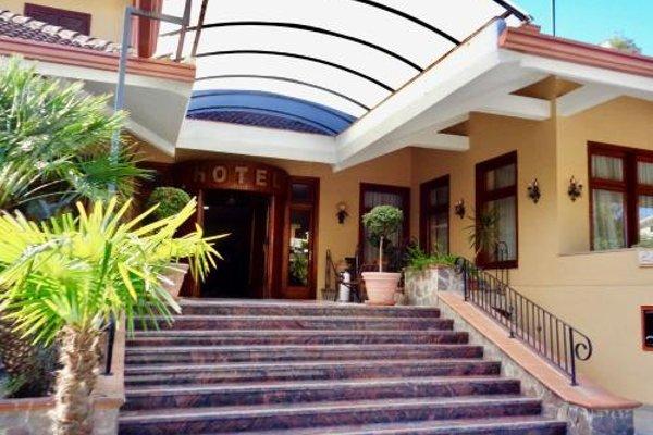 Hotel Ristorante Belvedere - фото 64