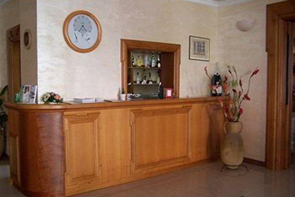 Hotel Ristorante Belvedere - фото 65