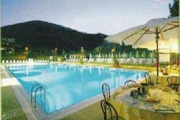 Hotel Ristorante Belvedere - фото 71