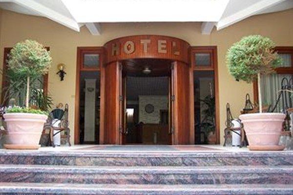 Hotel Ristorante Belvedere - фото 73
