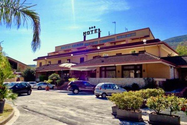 Hotel Ristorante Belvedere - фото 74
