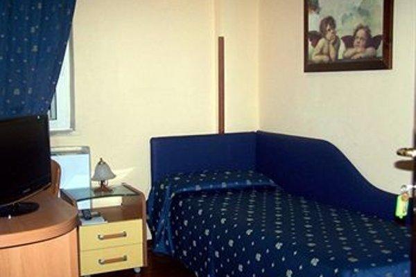 Hotel Ristorante Belvedere - фото 55