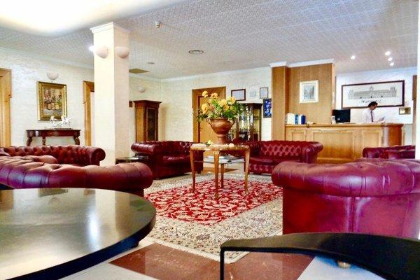 Hotel Ristorante Belvedere - фото 58