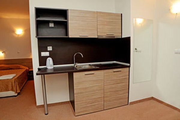 The Clara Aparthotel & Residence - фото 11