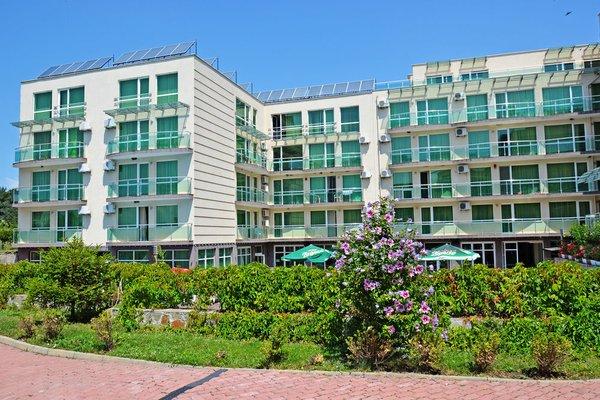 The Clara Aparthotel & Residence - фото 22