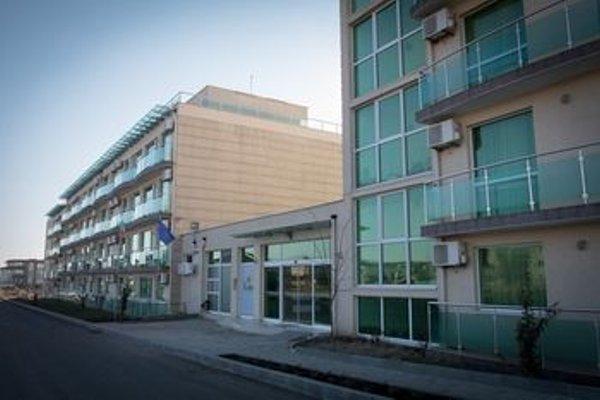 The Clara Aparthotel & Residence - фото 23