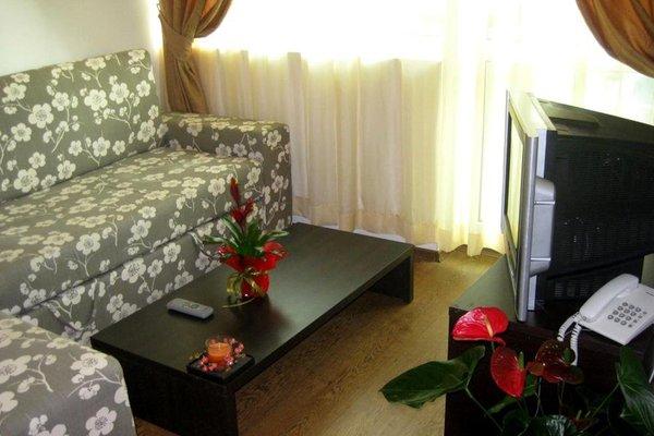 The Clara Aparthotel & Residence - фото 3
