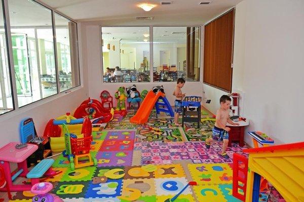 The Clara Aparthotel & Residence - фото 6