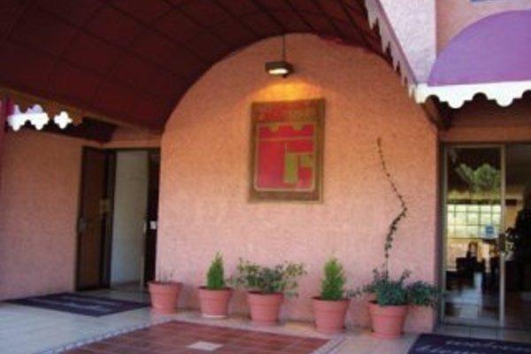 Casa Real Zacatecas - фото 20