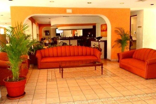 Casa Real Zacatecas - фото 7