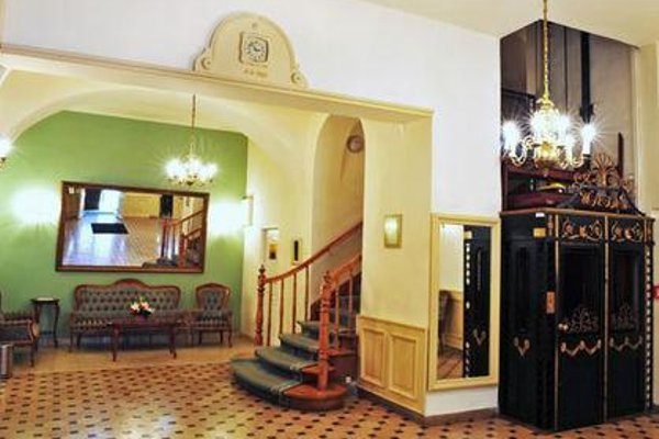 Saski Hotel - 16