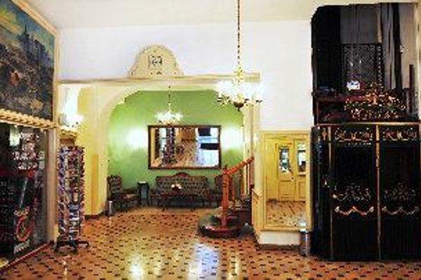 Saski Hotel - 17