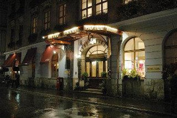 Saski Hotel - 21
