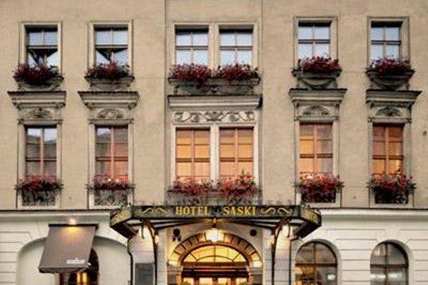 Saski Hotel - 22