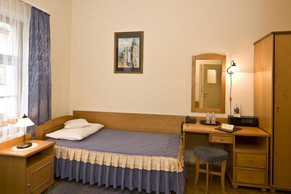 Saski Hotel - 3