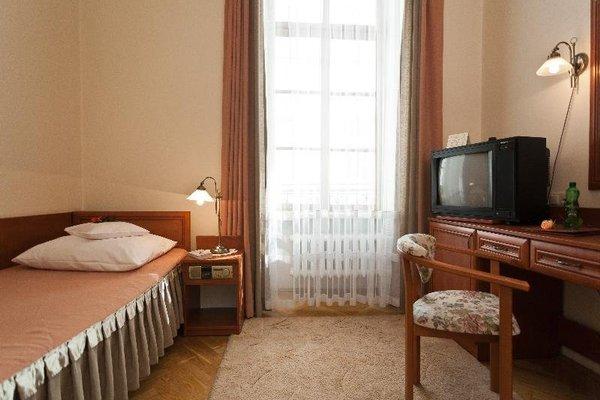 Saski Hotel - 4