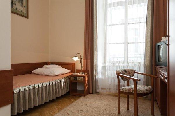 Saski Hotel - 5