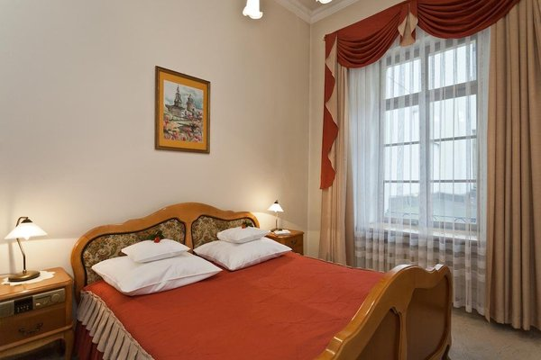 Saski Hotel - 6