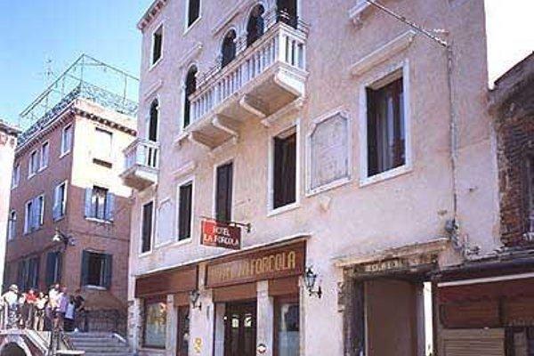 Hotel La Forcola - фото 50