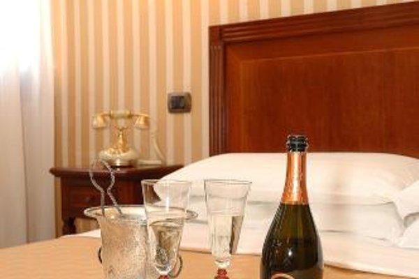 Hotel La Forcola - фото 10
