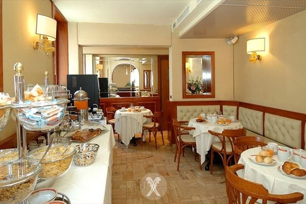 Hotel La Forcola - фото 11