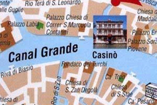 Hotel La Forcola - фото 12