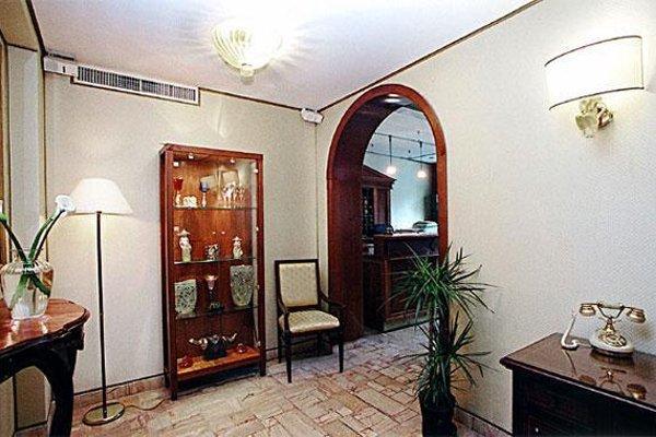 Hotel La Forcola - фото 13