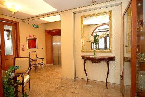 Hotel La Forcola - фото 14