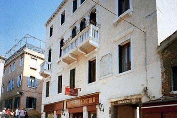 Hotel La Forcola - фото 22