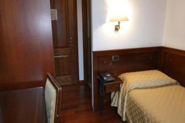 Hotel La Forcola - фото 3