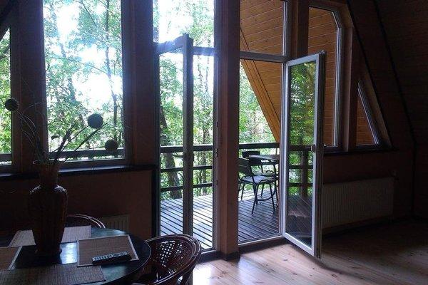 Эко-Отель Солнечная на Оке - фото 17