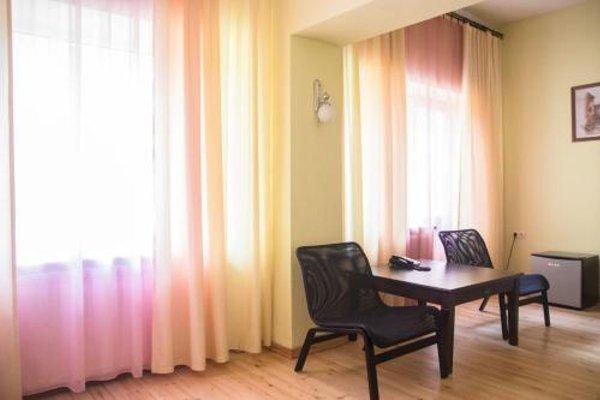 Эко-Отель Солнечная на Оке - фото 7
