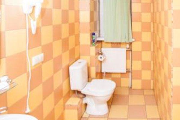 Эко-Отель Солнечная на Оке - фото 9
