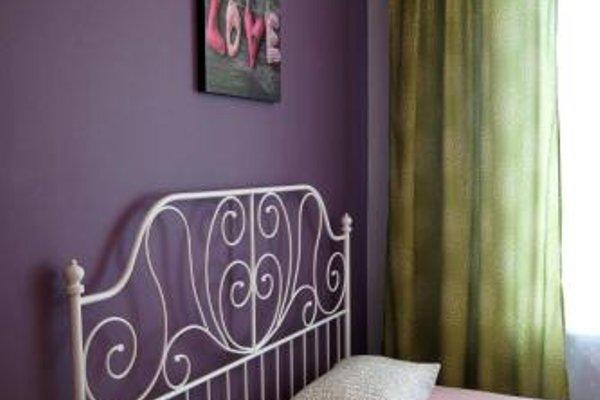 Мини-отель «Спи здесь» - фото 50