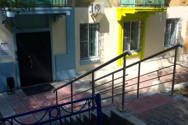Мини-отель «Спи здесь» - фото 21
