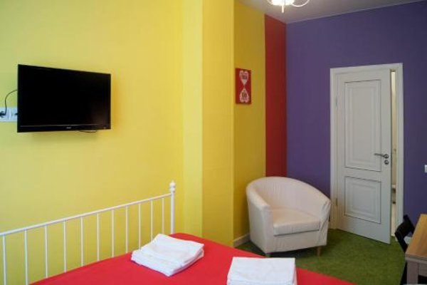 Мини-отель «Спи здесь» - фото 3